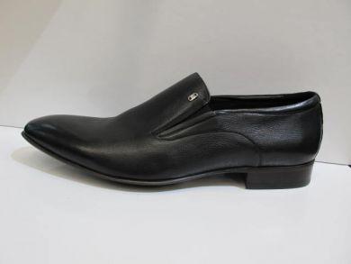 Туфли классические без шнурка 2058-86 - фото