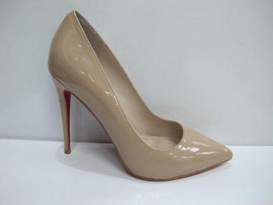 Туфлі на шпильці 1533-61 С - фото